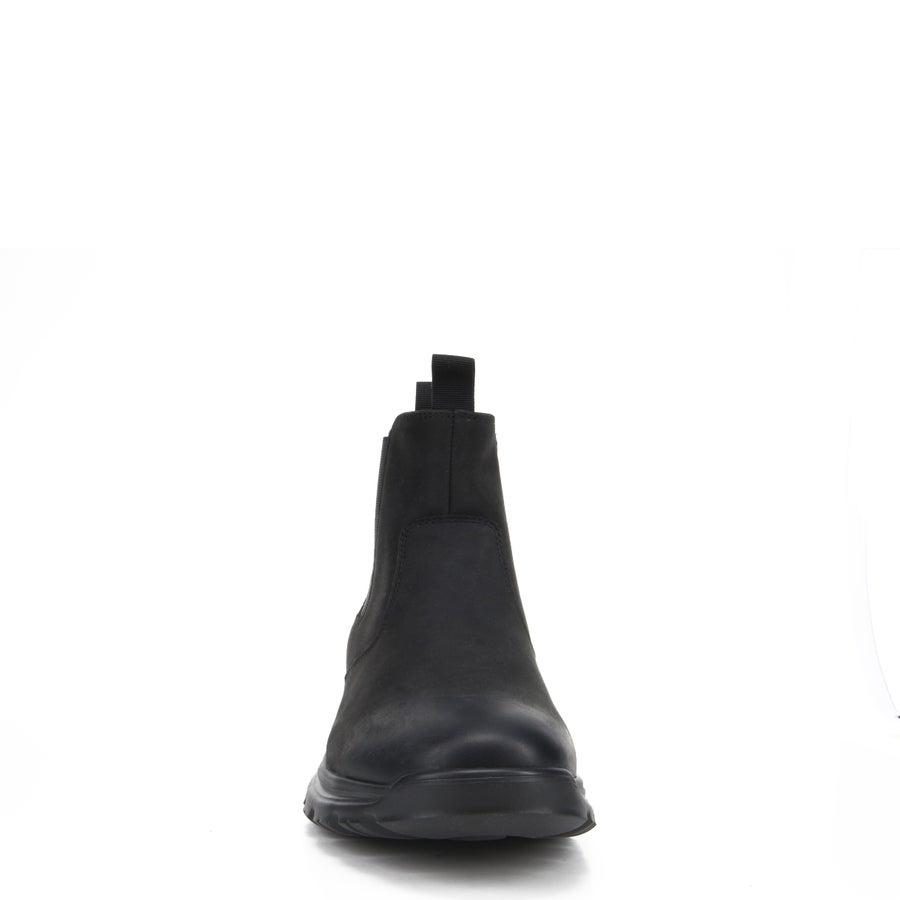 Alsek Leather Chelsea Boots