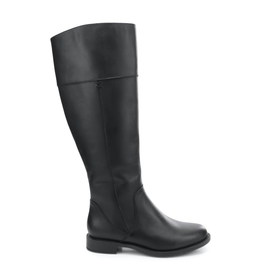 Brumby Leather Knee High Boots