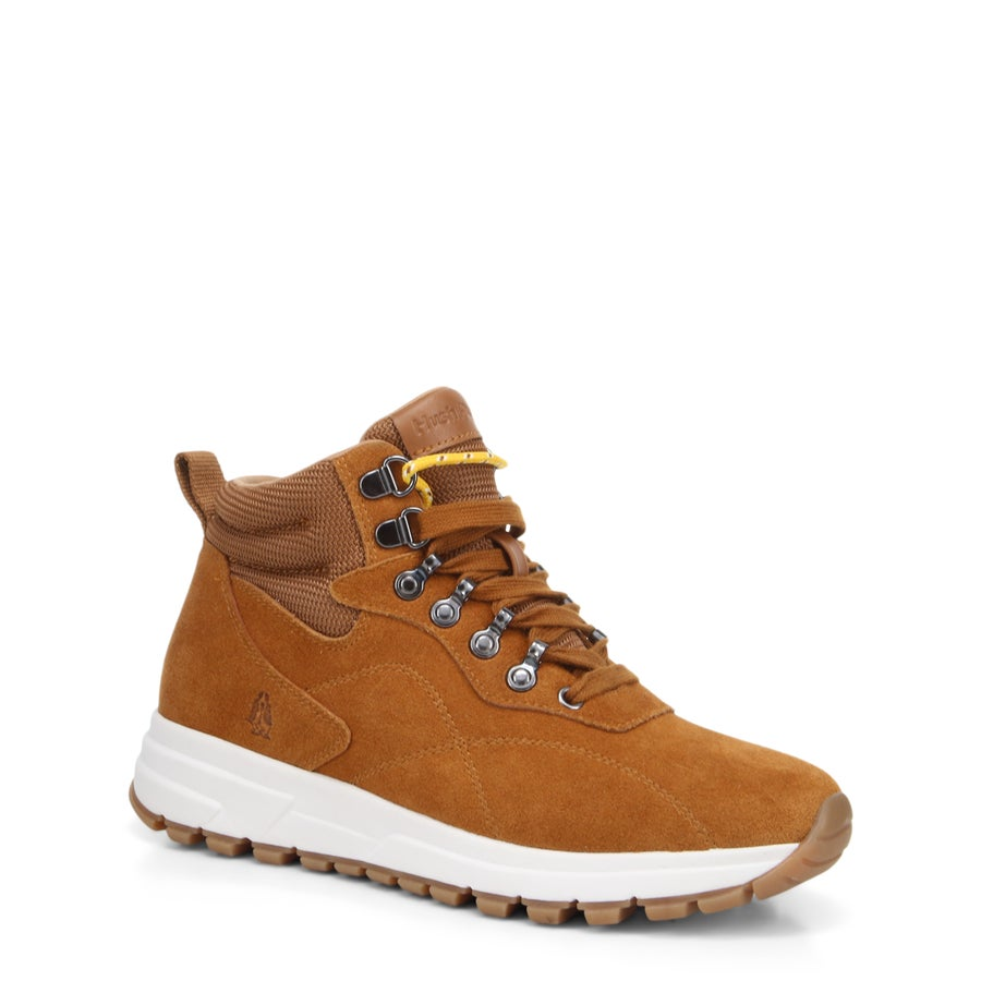 Canyon Leather Sneakers