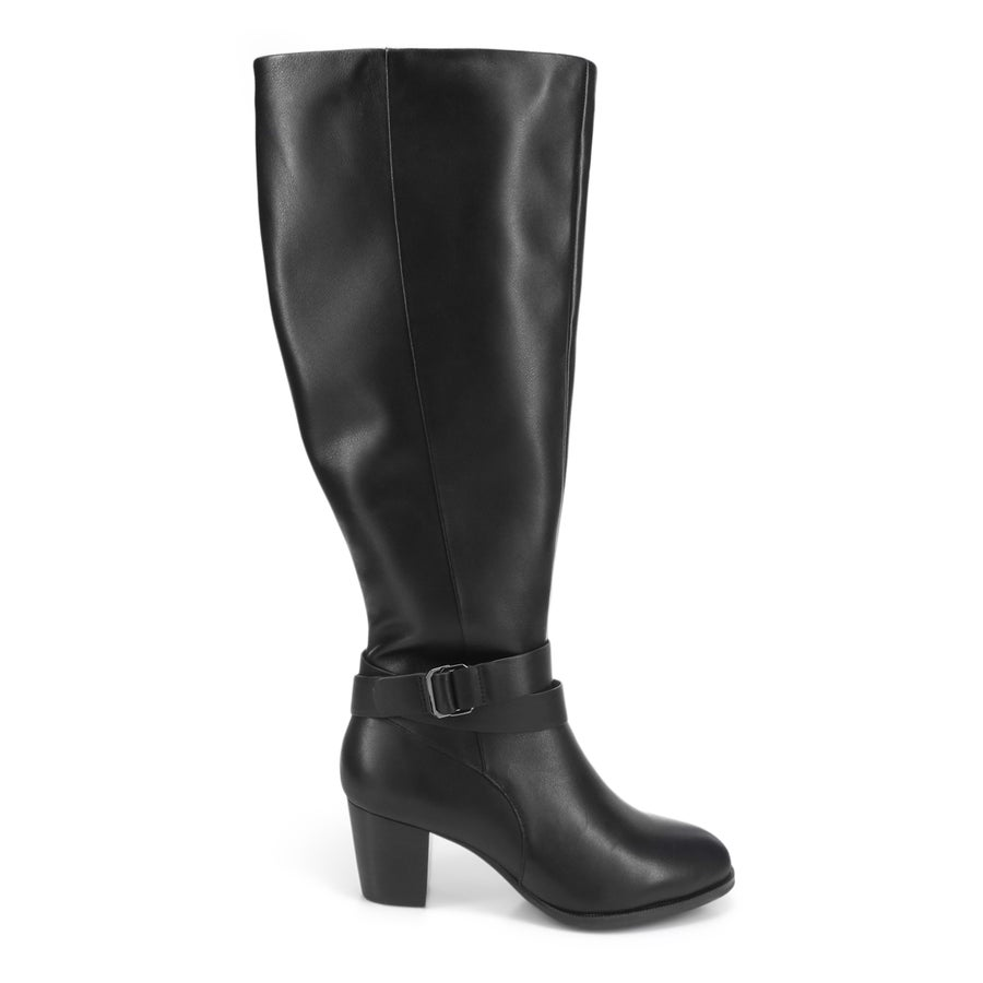 Skyhigh Leather Knee High Boots